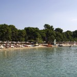 Skiathos beaches: Koukounaries