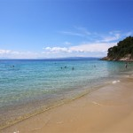 Best Beaches in Skiathos: Banana beach
