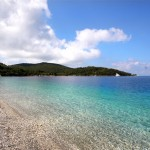 Island hopping from Skiathos to Skopelos