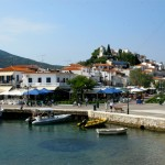 Honeymoon in Skiathos